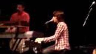"Teddy Geiger ""LIVE"" (NIGHT AIR)"