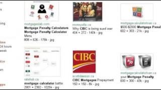 Mortgage Penalty Calculator TD, RBC, BMO, CIBC, Scotiabank