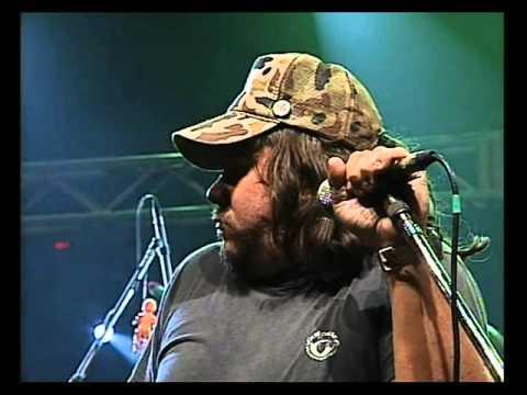Massacre video A Jerry García - CM Vivo 2008