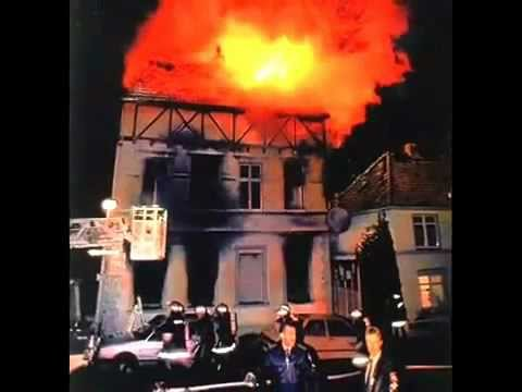Brandanschlag in Solingen am 29 Mai 1993