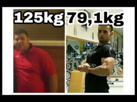 Perdere il peso prima di anno nuovo in 5 giorni