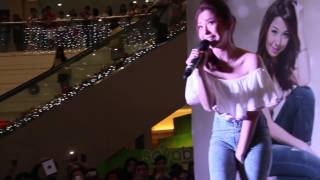 Donnalyn Bartolome's KakaiBabe Album Mall Tour