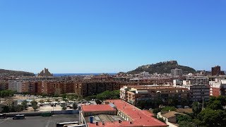 Испания, новые квартиры в Аликанте от застройщика в районе торгового центра Gran Vía