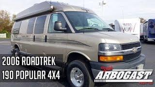 roadtrek 190 popular 4x4 for sale - मुफ्त ऑनलाइन