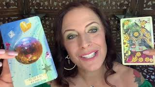 Aries Love & Health June-July 2019