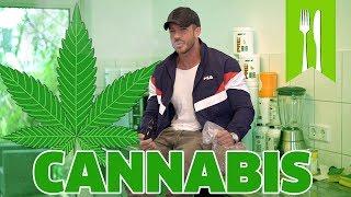 Warum jeder Cannabis/Hanf Konsumieren sollte.