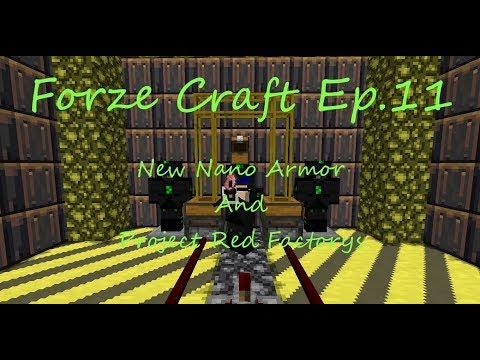 ForzeCraft EP 11