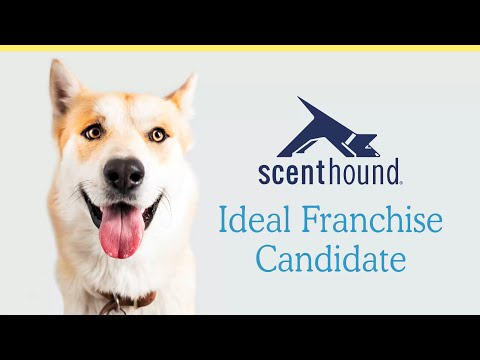 , title : 'What Makes An Ideal Scenthound Franchise Candidate?