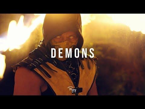 """Demons"" - Evil Trap Beat | Free New Rap Hip Hop Instrumental Music 2018 | Hussam #Instrumentals"