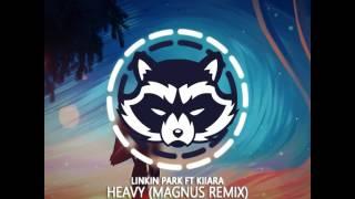 Gambar cover Linkin Park Ft. Kiiara- Heavy ( MAGNUS Remix )