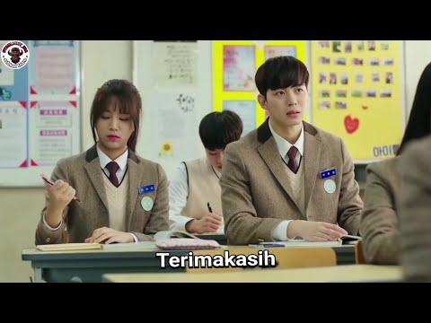 Baru  film korea romantis bikin baper bahasa indonesia