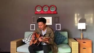 Rendy Pandugo - By My Side [Live at Kapanlagi.com]
