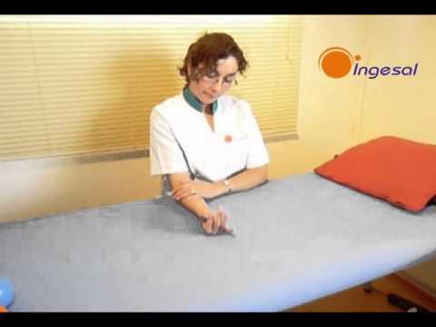 Aiuto ad alta tecnologia di sostituzione dellanca