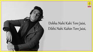 Dilli Ki Ladki ( Lyrics ) - Tanzeel Khan - YouTube