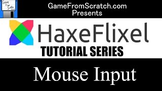 5. Mouse Input