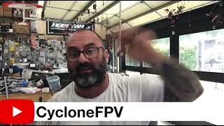 Betaflight Tutorials Part 4 - Zadig Driver Installation from Cyclone FPV