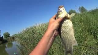 Рыбалка в краснодарском крае пересыпь