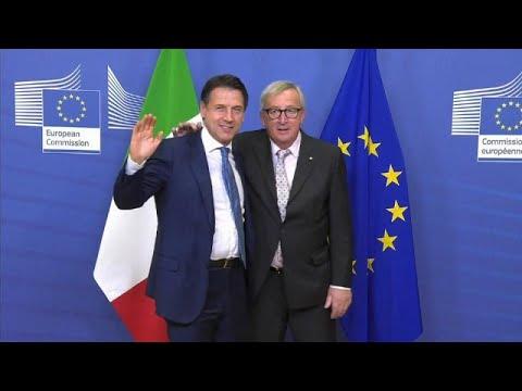 ¨Ετοιμος ο αναθεωρημένος προϋπολογισμός της Ιταλίας