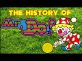 The History Of Mr Do Arcade Documentary