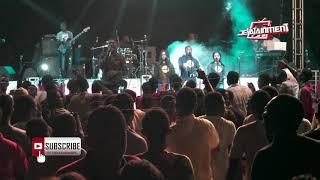 Akesse Brempong in some crazy Reggae Gospel jam @ triumphant entry