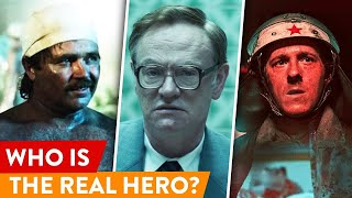 The Real Chernobyl Ep.1: All The Truth Behind The Fiction & Reality Revealed   ☢ OSSA Exclusive