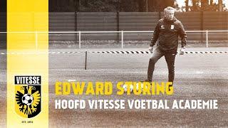 Sturing nieuwe Hoofd Vitesse Voetbal Academie