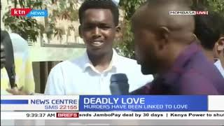 Deadly Love: We talk about murder cases in universities |Killings of Ivy Wangechi