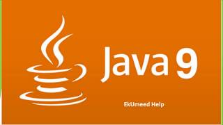 Java 9  Feature and Introduction 1 in Hindi