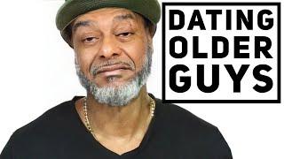 Dating older men | age gaps in relationships