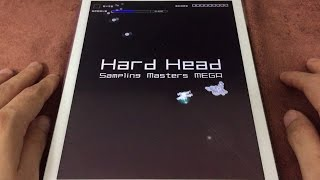Hard Head (AC-HARD) 理論値 【GROOVE COASTER 2 Original Style 手元動画】