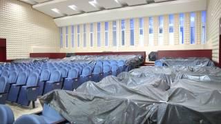 Открытие Киришской школы искусств