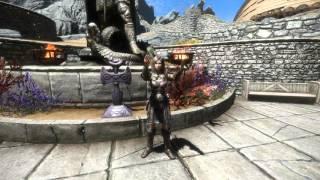 Skyrim Mod - Female Heimskr by Alain The Great