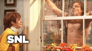 Cut For Time: Thanksgiving Dinner   SNL