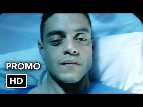 Mr. Robot 3.03 Preview