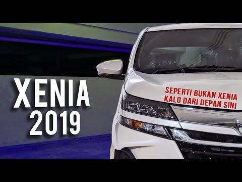 Daihatsu Xenia 2019 First Impression by Massmobi