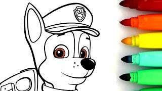 PAW Patrol rotuladores magicos ◄ ToysCookie ►