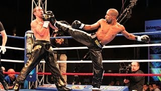 Full Contact LIONEL PICORD Vs BRUCE CODRON Boxing