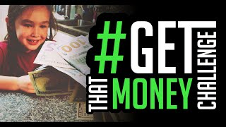 Get That Money Challenge   The Dad Life E6