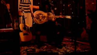 "Terri Clark ""Take My Time"" and ""Gypsy Boots"" @ Eddie's Attic , 3/4/10"