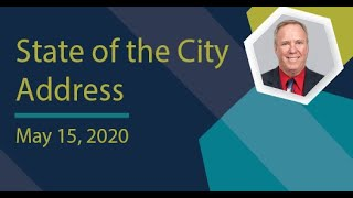 Preview image of State of the City - 2020