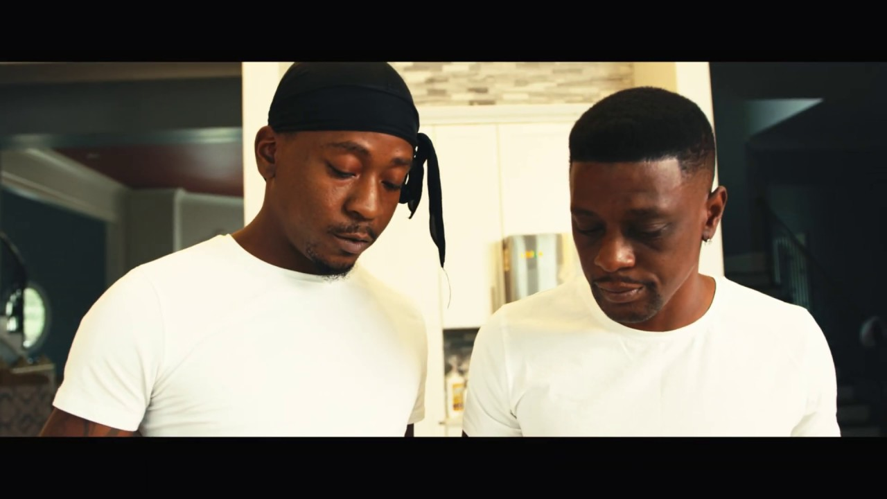 Boosie Badazz - Close The Paper (Official Music Video)