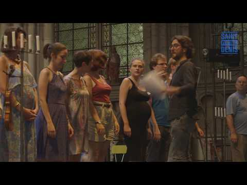 ORFEO making-of