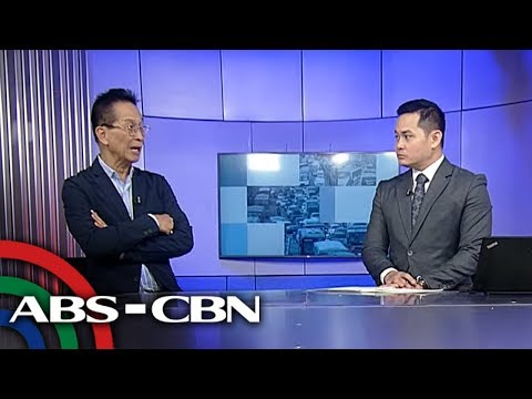[ABS-CBN]  Duterte hid nothing from sacked drug war chief Robredo – Panelo | ANC