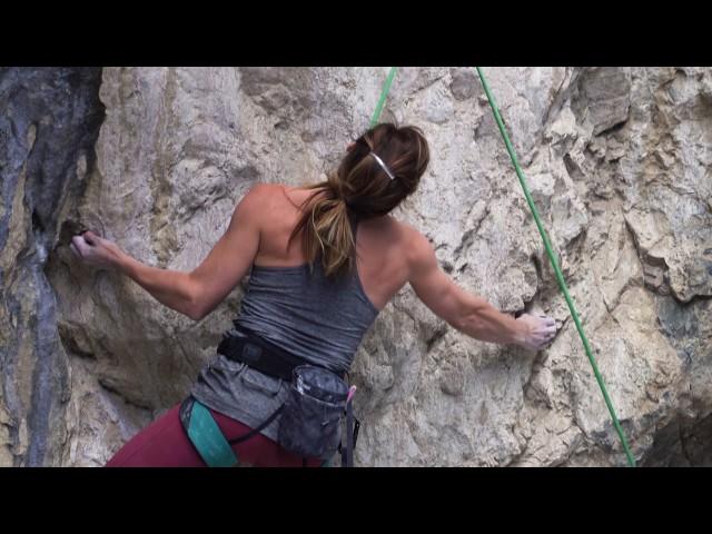 Видео Система страховочная Black Diamond Women's Zone (Dark Caspian)