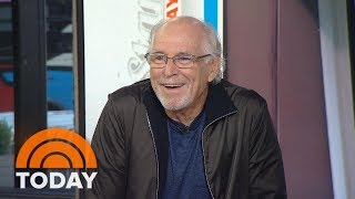 Jimmy Buffett Talks About His Broadway Musical 'Escape To Margaritaville' | TODAY