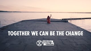 Red Rebels * Extinction Rebellion