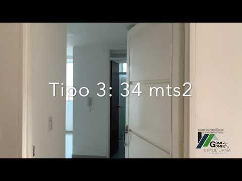 Apartaestudios, Alquiler, Ciudad Jardín - $650.000