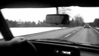 Video Report, cesta do Brna
