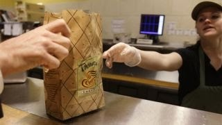 Panera's menu changes good nutrition or good marketing?