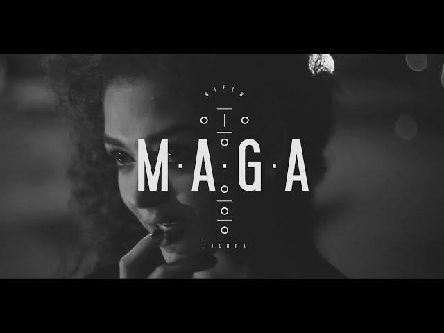 Robert Tiamo – Maga [Prod. Pedro Santo]